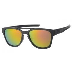 Слънчеви очила Level One LO7097 blkred
