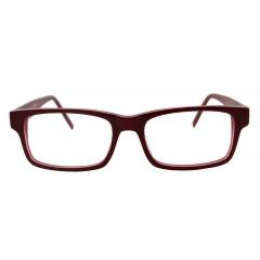 Диоптрична рамка Lee Cooper 1080 Lee Cooper 9047 C2 Red