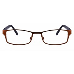 Диоптрична рамка Lee Cooper 1195 Lee Cooper 9054 C3 Brown