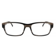 Диоптрична рамка Lee Cooper 1067 Lee Cooper 9040 C3 Black