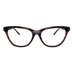 Диоптрична рамка Lee Cooper 1070 Lee Cooper 9041 C3 Brown Demi