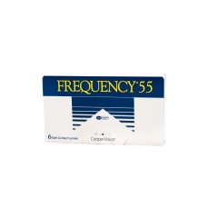 Frequency 55 6 Box