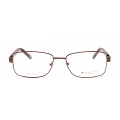 Диоптрична рамка Edmondo Duca 2609 ED 143 C2 Brown