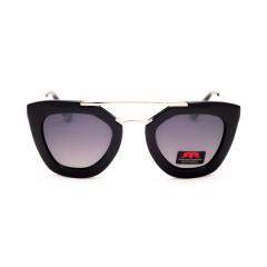 Слънчеви очила Retro 8275 RR 4302 C1 Black Pink