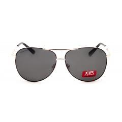 Слънчеви очила Retro 8337 RR 4253 C2 Pink Black