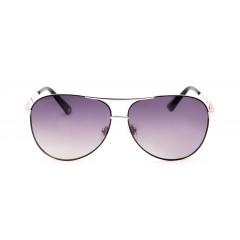 Слънчеви очила Retro 8338 RR 4253 C3 Pink Black