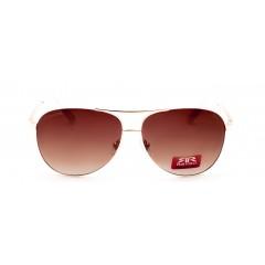 Слънчеви очила Retro 8336 RR 4253 C1 Pink Brown
