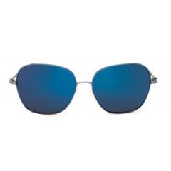 Слънчеви очила Calvin Klein 8124 CK 1156 S 243 Blue