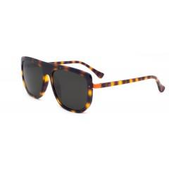 Слънчеви очила Calvin Klein CK 1203 S 004 Brown