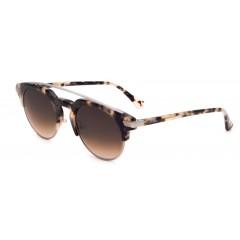 Слънчеви очила Calvin Klein CK 4318 S 669 Brown