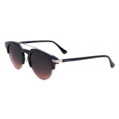 Слънчеви очила Calvin Klein CK 4318 S 414 Black