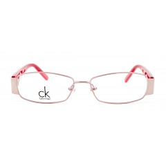 Диоптрична рамка Calvin Klein 1778 CK 5352 601 Red