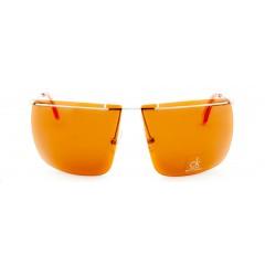 Слънчеви очила Calvin Klein 8062 CK 2133 S 286 Orange