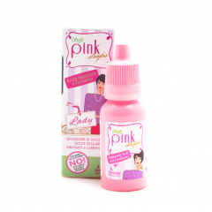 Oftyll Pink drops 15 ml