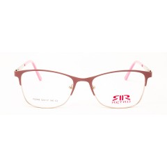 Диоптрична рамка Retro RR 2008 C2 Pink