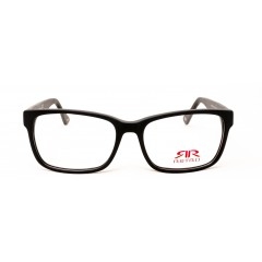Диоптрична рамка Retro RR 624 C2 Black