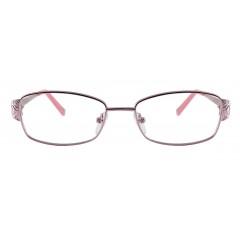 Диоптрична рамка Tommy Fashion TF 077 C4 Pink