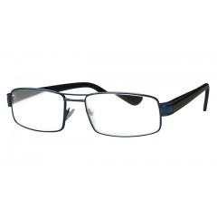 Готови очила за четене INfocus 1031 Blue (Sphere /SPH + 1.50)