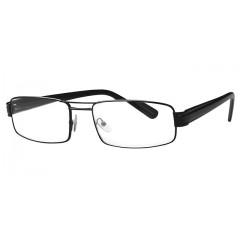 Готови очила за четене INfocus 1031 Gun (Sphere /SPH + 2.50)