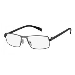 Готови очила за четене INfocus 1033 Black (Sphere /SPH + 2.50)