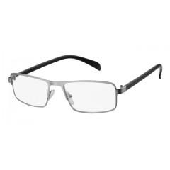 Готови очила за четене INfocus 1033 Grey (Sphere /SPH + 1.00)