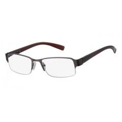 Готови очила за четене INfocus 1034 Brown (Sphere /SPH + 2.50)