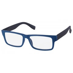 Очила за четене (SPH + 2.00) INfocus 2036 Blue