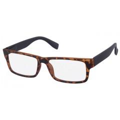 Готови очила за четене INfocus 2036 Brown (Sphere /SPH + 2.50)