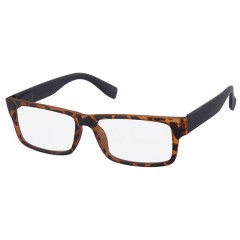 Готови очила за четене INfocus 2036 Brown (Sphere /SPH + 1.50)