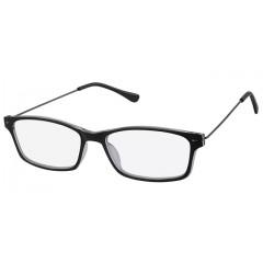 Очила за четене (SPH + 2.00) INfocus 2039 Black