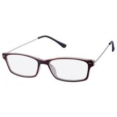 Очила за четене (SPH + 1.00) INfocus 2039 Brown