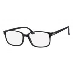 Очила за четене (SPH + 1.00) INfocus 2042 Black
