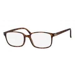 Очила за четене (SPH + 2.50) INfocus 2042 Brown