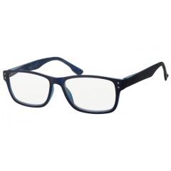 Готови очила за четене INfocus 2051 Black (Sphere /SPH + 1.50)