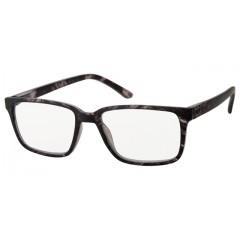 Очила за четене (SPH + 2.50) INfocus 2056 Black