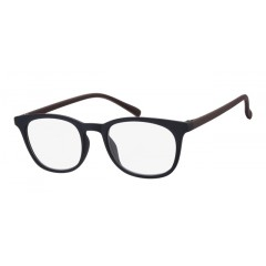 Готови очила за четене INfocus 4085 Brown (Sphere /SPH + 1.50)