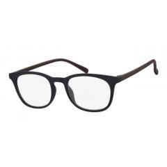Готови очила за четене INfocus 4085 Brown (Sphere /SPH + 3.00)