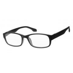 Очила за четене (SPH + 1.00) INfocus 4108 Black