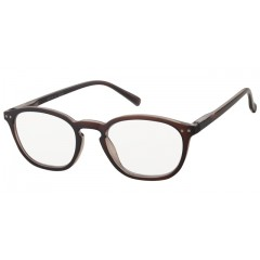 Очила за четене (SPH + 1.50) INfocus 4119 Brown