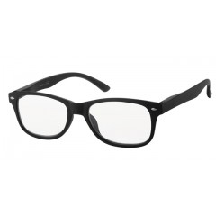 Очила за четене (SPH + 2.50) INfocus 4127 Black