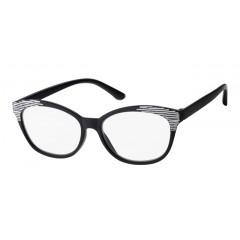 Готови очила за четене INfocus 6113 Blue (Sphere /SPH + 3.00)
