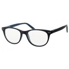 Очила за четене (SPH + 2.50) INfocus 6114 Blue