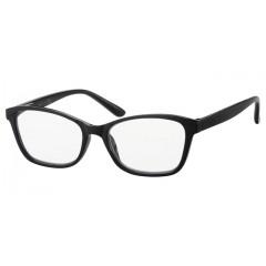 Очила за четене (SPH + 1.50) INfocus 6117 Black