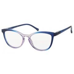 Очила за четене (SPH + 1.50) INfocus 6117 Blue