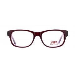 Диоптрична рамка Retro 1386 Retro 286 C4 Purple