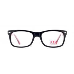 Диоптрична рамка Retro 1390 Retro 300 C4 Pink