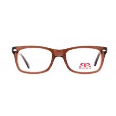 Диоптрична рамка Retro 1392 Retro 300 C6 Brown