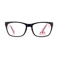 Диоптрична рамка Retro 1396 Retro 303 C4 Pink