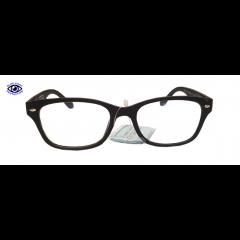 INfocus - Blue Light. Block - Black (SPH + 0.00) - Готови очила за четене