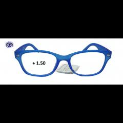 Очила за четене (SPH + 1.50) INfocus - Blue Light. Block - Blue